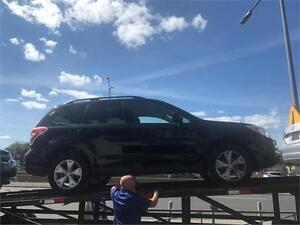 2015 Subaru Forester FULL-AUTO-MAGS-4X4-CAM