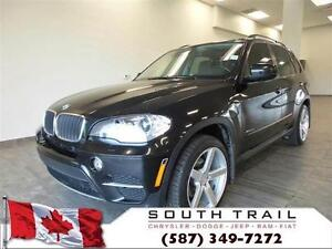 2012 BMW X5 35i  Finance available! Month End Blowout!