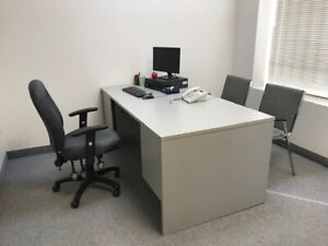 Office Closing Furniture Sale- Everything Must Go