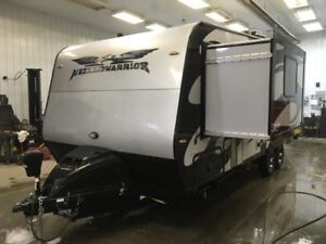 travel trailers with large bathrooms. 2019 WEEKEND WARRIOR SS1900 TOY HAULER 1/2 TON TOWABLE Travel Trailers With Large Bathrooms T