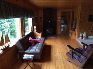 Winterized 3 Bedroom Fully Furnished Cottage