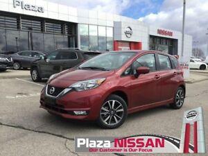 2018 Nissan Versa Note 1.6 SR