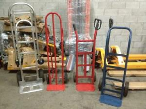 New dolly, hand truck, Platform trolley, cylinder Cart