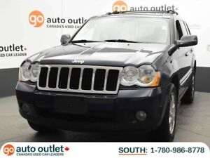 2010 Jeep Grand Cherokee LIMI, Sunroof, Dual Climate Controls, H