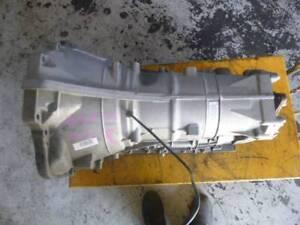 Ford Falcon FG FG Auto transmission 6 speed 4 0 TURBO
