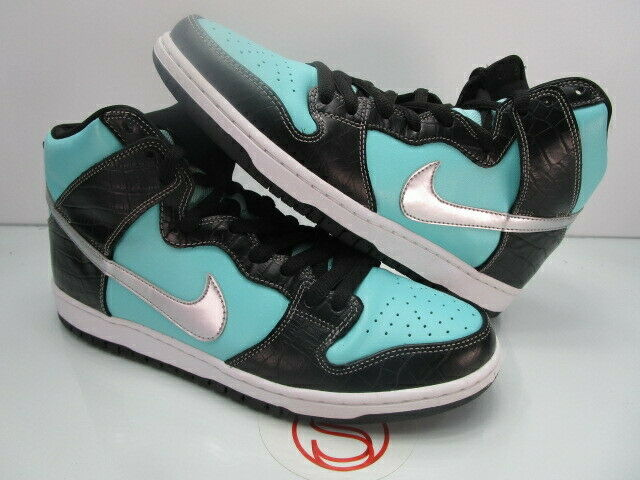Nike Dunk High SB DIAMOND SUPPLY 12 (REPLACEMENT BOX)