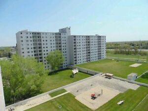 2 Bedroom Apartment for Rent in St Vital