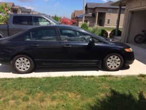 2006 Honda Civic $3200 very cheap!