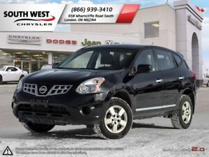 2012 Nissan Rogue | S | Bluetooth Connection |