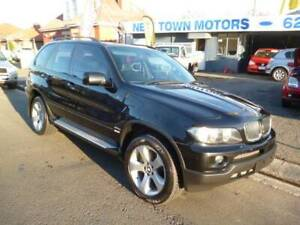 BMW X5 DIESEL New Town Hobart City Preview