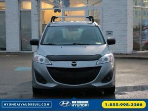2012 Mazda Mazda5 GS West Island Greater Montréal image 2