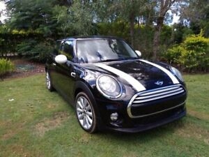 2015 Mini Cooper R58 Cooper Coupe 2dr Spts Auto 6sp 1.6i Capalaba Brisbane South East Preview
