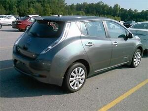 2015 Nissan Leaf  S ONLY 9,145 MILES!