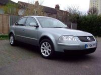 2004 Volkswagen Passat 1.9 TDI 130bhp Highline *Immaculate Condition*