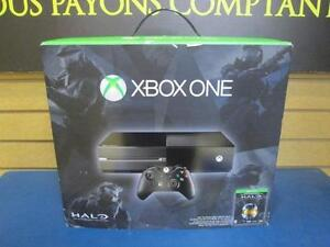 Console Xbox One 500GB dans sa Boite Originale