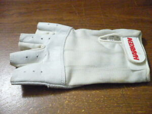 Harken Sailing Glove- mens XL R/H