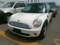 2009 Mini Cooper Mint Condition