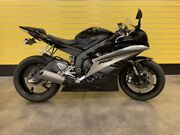 2007 Yamaha YZF-R6 600CC Sports 599cc Caringbah Sutherland Area Preview