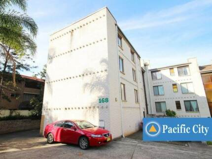 IMMACULATELY PRESENTED UNIT WITH GARAGE Bankstown Bankstown Area Preview