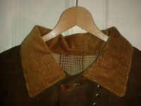 Barbour Findlay Cape