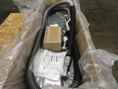 Caterpillar 443-0254 Hydraulic Hose Kit Excavator 336e Hydraulic Thumb