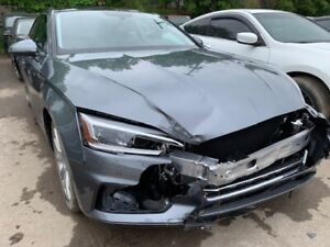 2018 Audi A5 with 864 km just in for sale at Pic N Save!