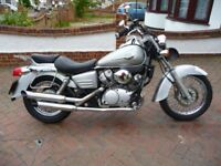 HONDA VT 125 SHADOW 125cc