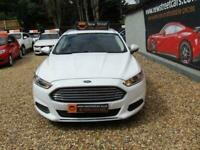 2015 Ford Mondeo 2.0 TDCi ECOnetic Style (s/s) 5dr Estate Diesel Manual