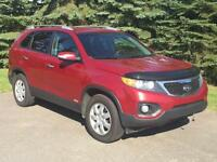 2011 Kia Sorento AWD Get Approved! Finance for ONLY $125 b/w