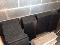 Cembrit Westerland Roofing Slates