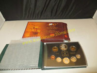 Online Coin Auction Silver Sets Collector USA Canadian Coins