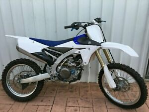 2014 Yamaha YZ450F Toowoomba Toowoomba City Preview
