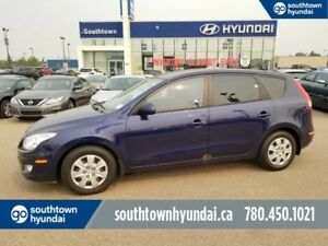 2010 Hyundai Elantra Touring GLS/5SPD/HEATED SEATS/POWER OPTIONS