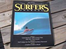 1970 to 81 SURFING MAGAZINE COLLECTION Torquay Surf Coast Preview