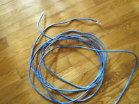 22 ft Ethernet cable
