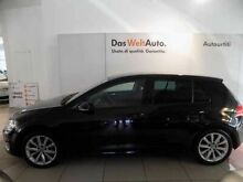 Volkswagen Golf VII 2.0 TDI DSG 5p. Highline BlueMotion Technology