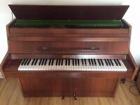 Bentley Upright Piano + Stool