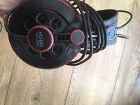 Studio Headphones Superlux HD-681