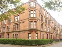 Glasgow/Govan - 1 bedroom traditional flat for let...