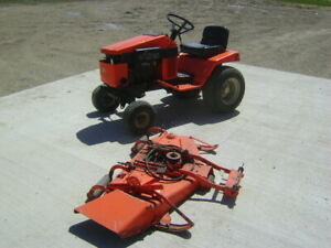 Super Strong Ariens 16HP Hydrostatic Lawn & Garden Tractor