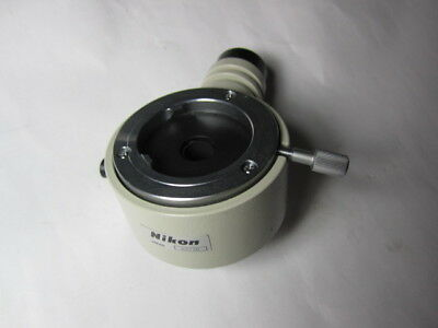 Nikon Vertical Illuminator For Optiphot Series Microscope