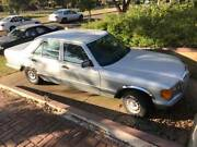 1984 W126 Mercedes Benz 280SE dedicated LPG Happy Valley Morphett Vale Area Preview