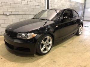 2009 BMW Série 1 135i,, MANUEL,, M PACKAGE