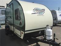 WANT AN AFFORADABLE WAY TO VACATION !  2015 R-POD 182G