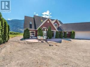 2235 FERKO ROAD Cawston, British Columbia