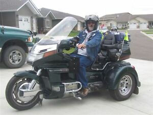 Used 1997 Honda Gold Wing