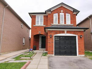 Basement for Rent HWY410/BOVAIRD/GREAT LAKES [HOT PROPERTY]