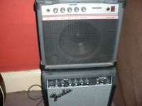 practice amps for sale
