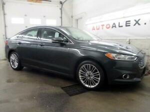 2015 Ford Fusion 2.0 CUIR NAVIGATION MAGS TOIT CAMERA *41$/SEM*