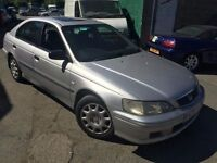Cheap Car Honda accord 1.8 automatic MOT until mid October does export